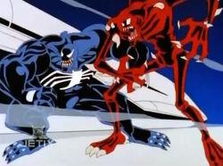 Venom Carnage Solaris One