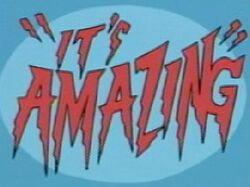 ItsAmazing