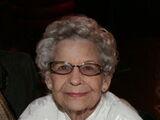 June Patterson