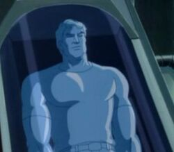 Hydro-Man clone