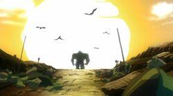 Hulk Approach Asgard HV