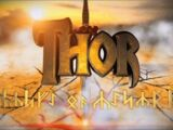 Thor: Tales of Asgard (Video)