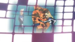 Invisible Woman Memory Berates Torch FFWGH