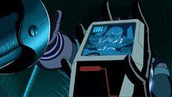 Mister Fantastic Scans Galactus AEMH