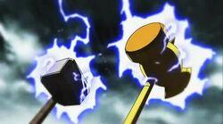 Stormbreaker Mjolnir PH
