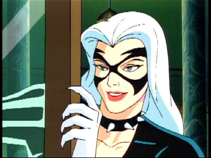 Black Cat | Marvel Animated Universe Wiki | Fandom