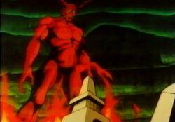 Cemetery Satan DSD