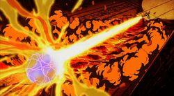 Elderstahl Blast Armory TTA