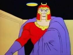 Magneto (Fantastic Four (1978))