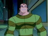 Sandman (The Spectacular Spider-Man)