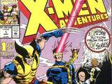 X-Men Adventures (Comic)