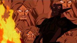 Odin Tortures Algrim TTA