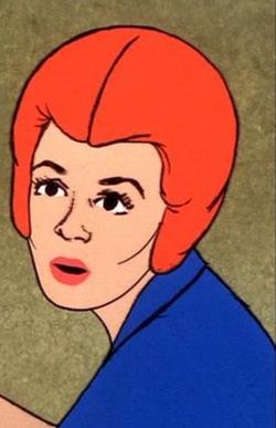 Grace Conner (Spider-Man (1967))