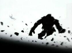 Iron Man Kicks Dynamo IMAA