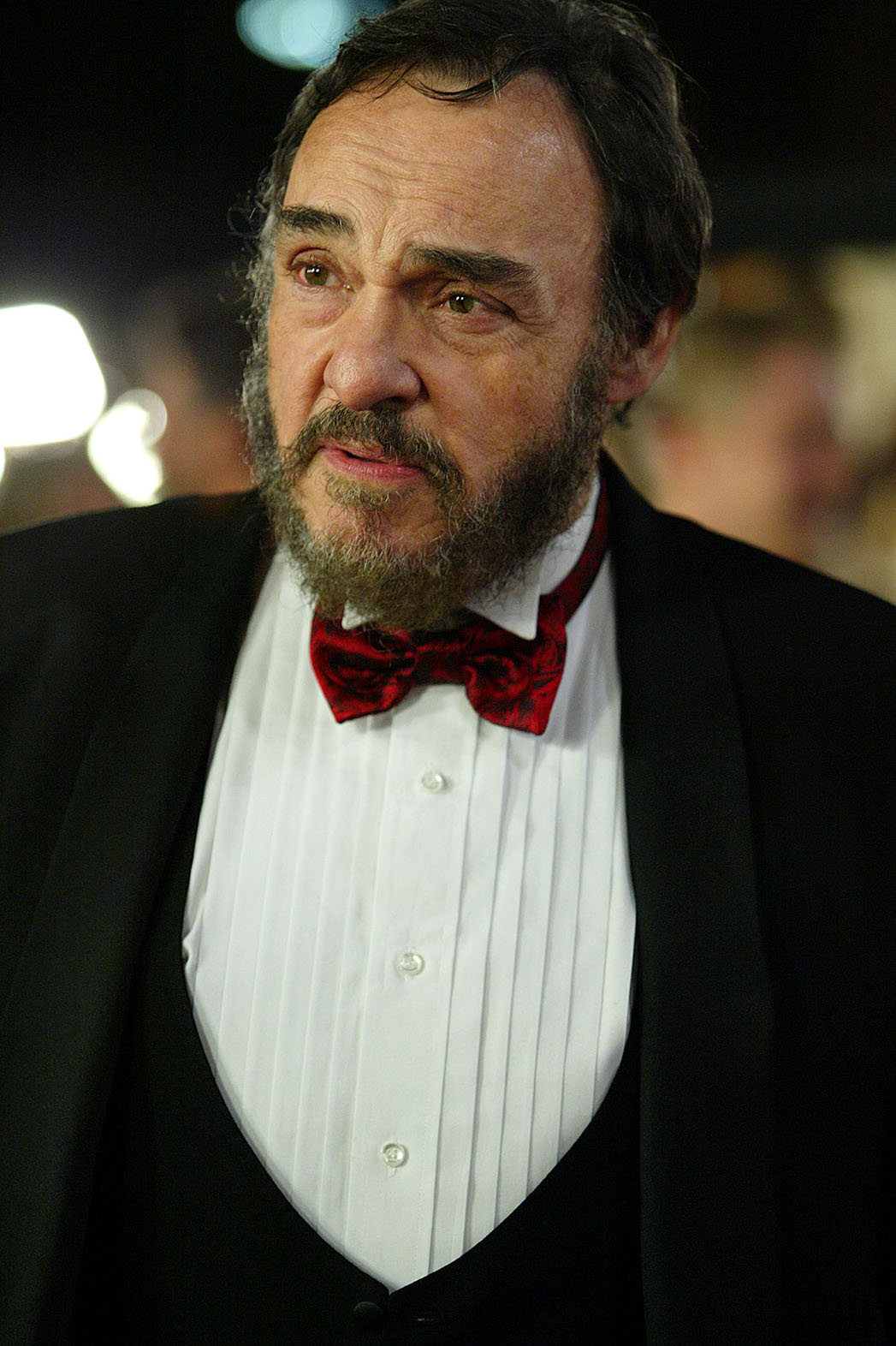 John Rhys-Davies (born 1944) nude photos 2019