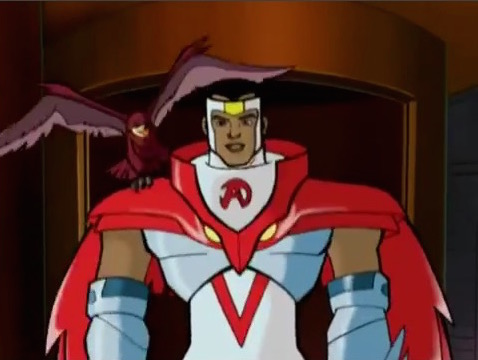 Falcon  sc 1 st  Falcon | Marvel Animated Universe Wiki | FANDOM powered by Wikia & Falcon | Marvel Animated Universe Wiki | FANDOM powered by Wikia
