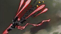 War Machine Fires Arsenal at Elemental Converter AEMH