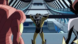 Hank Avengers Idiots AEMH