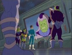 Incursion of the Skrulls