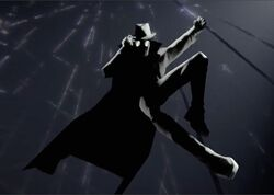 Spider-Man Noir SMITSV