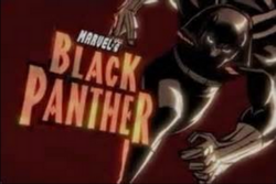 Black Panther Series