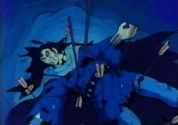 Dracula Dead DSD