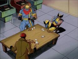 Bishop Gambit Poker