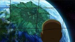Fury Sees Energy Field UA2