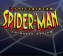 The Spectacular Spider-Man (TV Series)