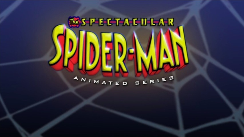 The Spectacular Spider-Man (TV Series)   Marvel Animated Universe