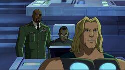 Fury Thor See Command Ship UA2