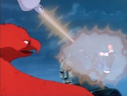 Panther Fantastic Stop Klaw