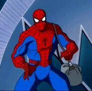 Spider-Man Actor