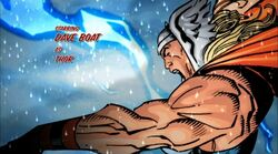 Thor Credit UA2