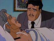 Tony Fathers Death
