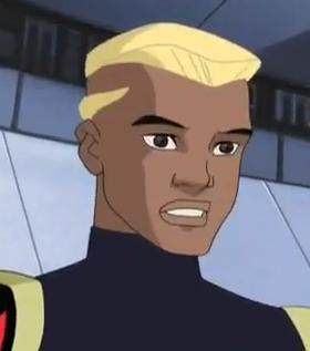 X Men Evolution Future Spike Spyke (X-Men: Evolutio...