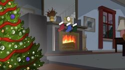 Christmas SSM