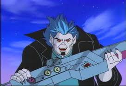 Morbius Recombinator