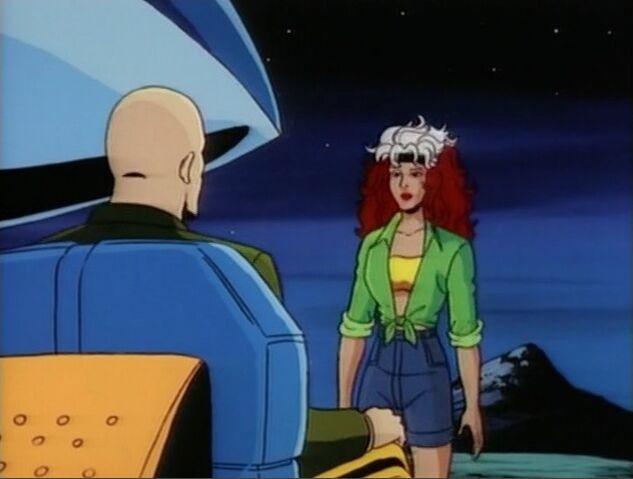 File:Rogue Meets Xavier.jpg