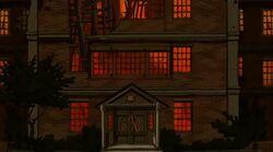 Avengers Mansion NAHT