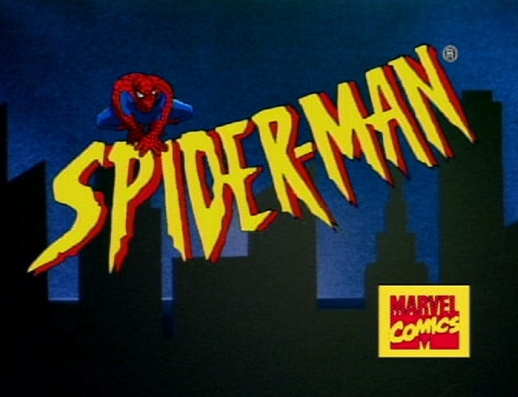 spider man tv series marvel animated universe wiki fandom