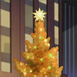 Christmas Tree Star SSM