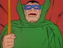 Mole Man (Fantastic Four (1978))