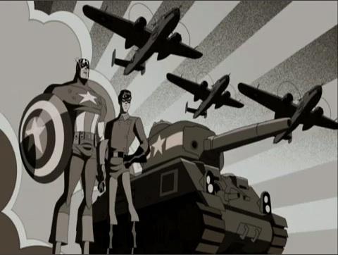 File:Cap Bucky WWII Heroes AEMH.jpg