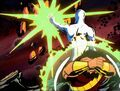 Silver Surfer Destroys Drax Rock.jpg