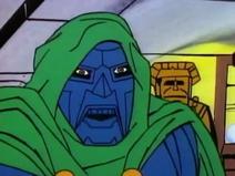 Doctor Doom (Fantastic Four (1978))