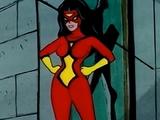 Spider-Woman (Spider-Woman)