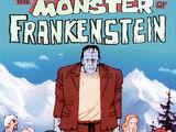 The Monster of Frankenstein (Video)