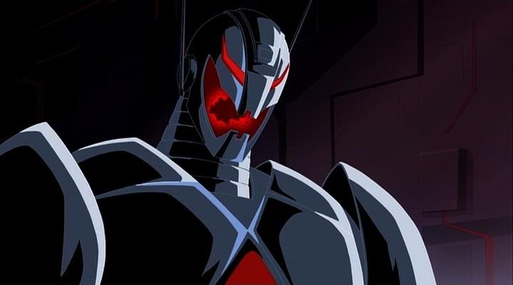 Ultron (Next Avengers: Heroes of Tomorrow)   Marvel Animated