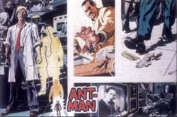 Ant-Man (Unproduced)